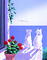 Romantic_cats