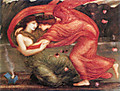 Cupid_delivering_psyche