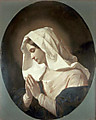 Madonna_in_prayer