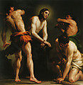 The_flagellation_of_christ