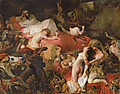 Death_of_sardanapalus