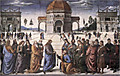 Christ_handing_the_keys_to_st_peter