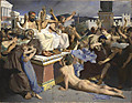 Pheidippides_giving_word_of_victory